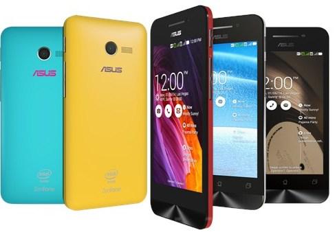 migliori smartphone android asus zenfone 4