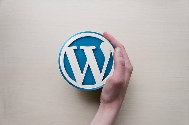 creare un blog con wordpress