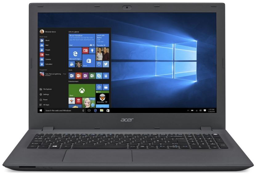notebook 700 euro Acer Aspire E5-574G-720A