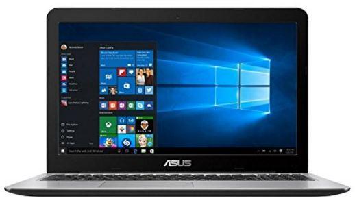 notebook 500 euro Asus Vivobook X556UV-XO006T