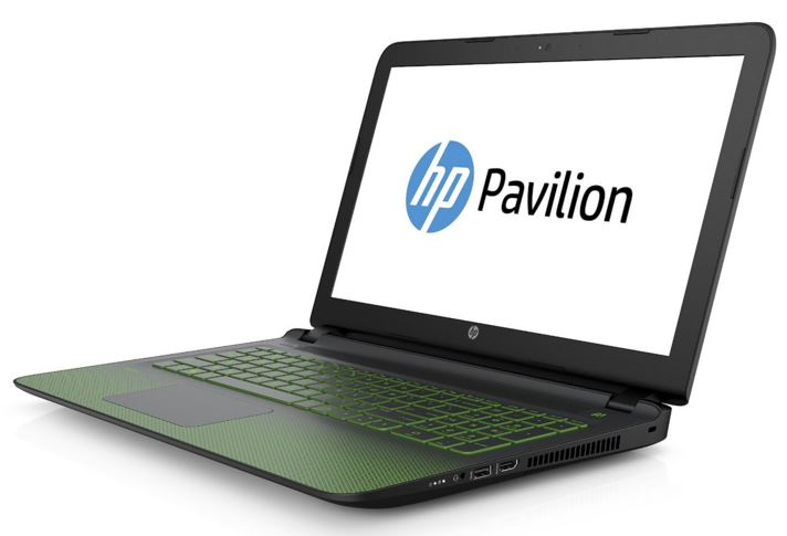 notebook sotto i 1000 euro Hp pavilion 15-ak002nl