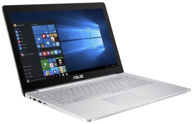 Asus Zenbook UX501VW-FJ045T