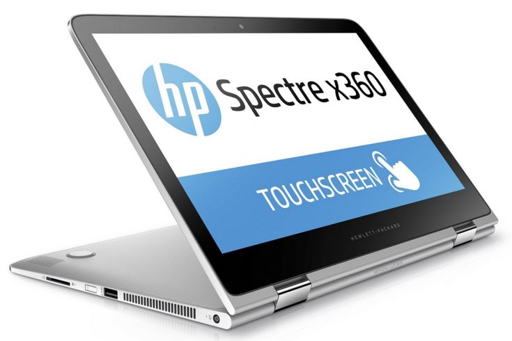 notebook 1000 euro HP Spectre x360 13-4101nl