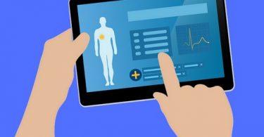 tecnologia e salute