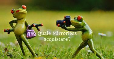 Migliore mirrorless