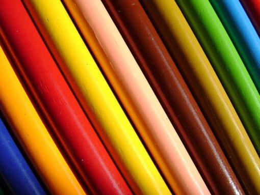 colori nella pubblicità