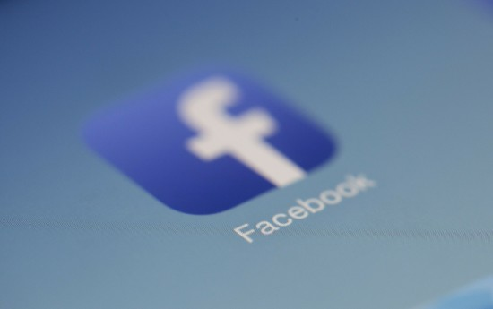 Facebook motore di ricerca
