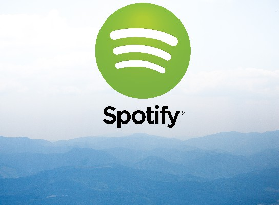 spotify streaming video