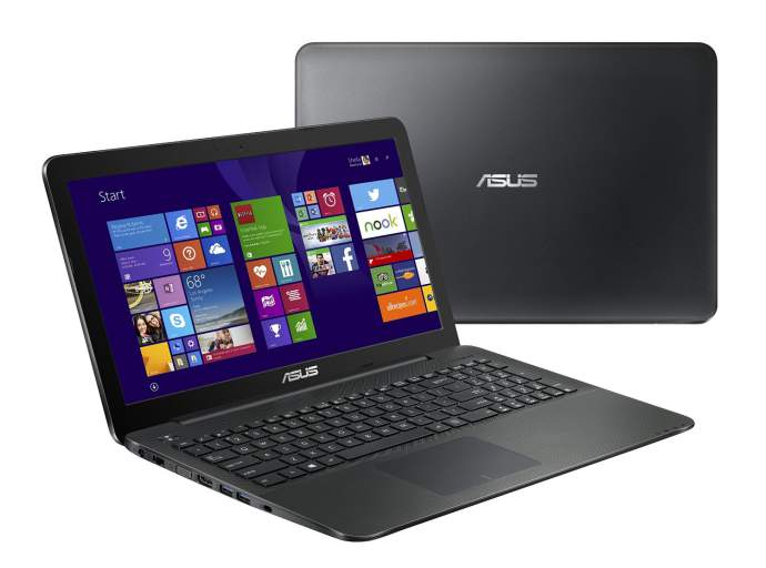 pc vs mac asus 554