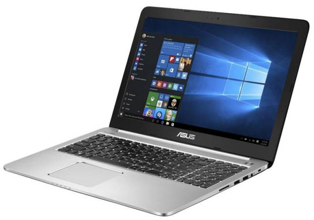 notebook sotto i 1000 Asus K501UB-DM010T