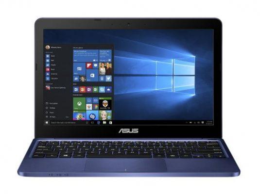 Miglior ultrabook Asus EeeBook E200HA-FD0104TS