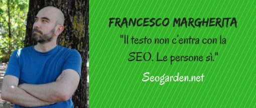 Francesco Margherita