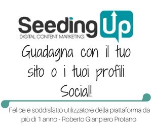 SeedingUp
